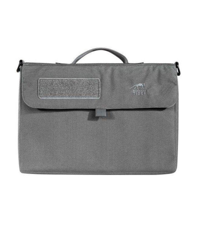 Tasmanian Tiger Modular Laptop Case Carbon Grey (7802.043)
