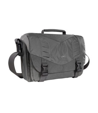 Tasmanian Tiger Tac Case S Carbon Grey (7728.043)