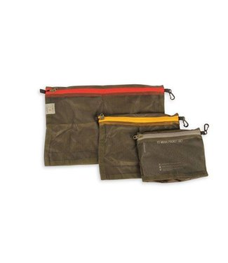 Tasmanian Tiger Mesh Pocket Set (7632.331)