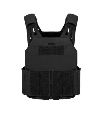 Tasmanian Tiger Plate Carrier LP Black (7575.040)