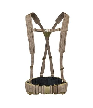 Tasmanian Tiger Warrior Belt MKIII Olive (7655.331)