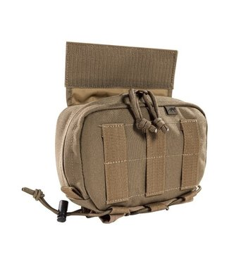 Tasmanian Tiger Tac Pouch 12 Coyote Brown (7862.346)