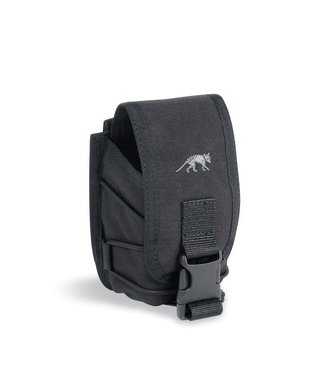 Tasmanian Tiger Smoke Pouch Black (7775.040)