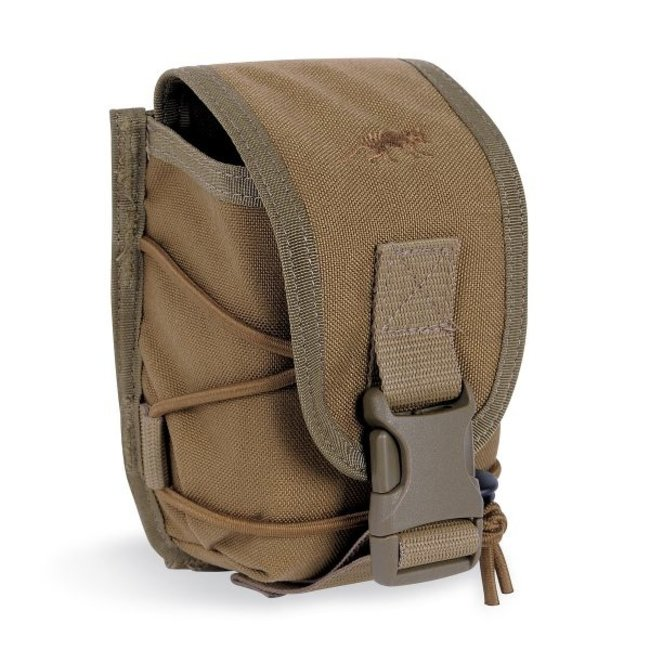 Tasmanian Tiger Smoke Pouch Coyote Brown (7775.346)