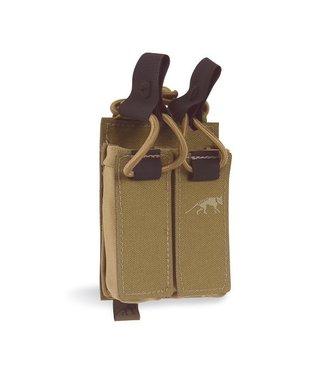 Tasmanian Tiger DBL Pistol Mag Pouch BEL VL Kahki (7584.343)