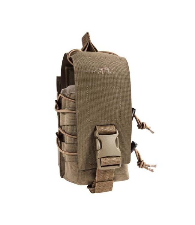 Tasmanian Tiger DBL Mag Pouch MKII Coyote Brown (7780.346)