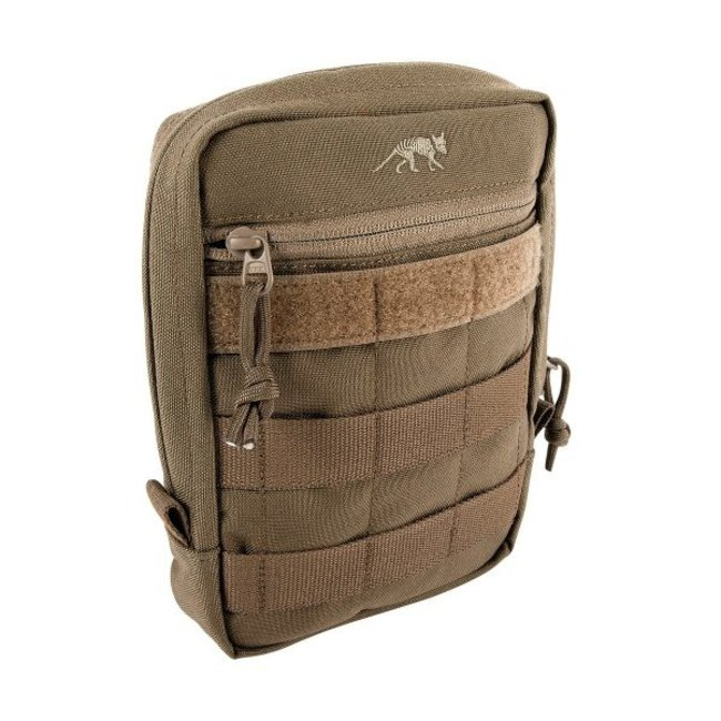 Tasmanian Tiger TT TAC POUCH 5 Coyote Brown (7651.346)