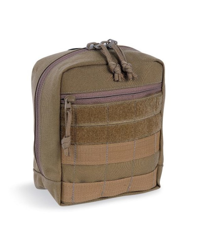 Tasmanian Tiger TT TAC POUCH 6 Coyote Brown (7606.346)