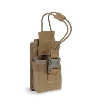 Tasmanian Tiger TT Tac Pouch 3 Radio Coyote Brown (7794.346)