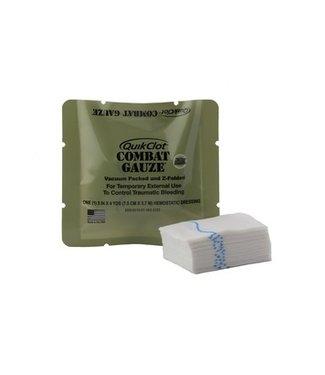 QuickClot QuikClot Combat Gauze Z-fold