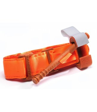Combat Application Tourniquet® CAT Tourniquet GEN7 Oranje