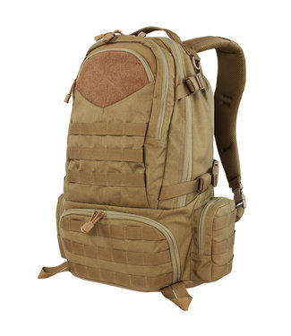 Condor Elite Titan Assault Pack Coyote Brown (111073-498)