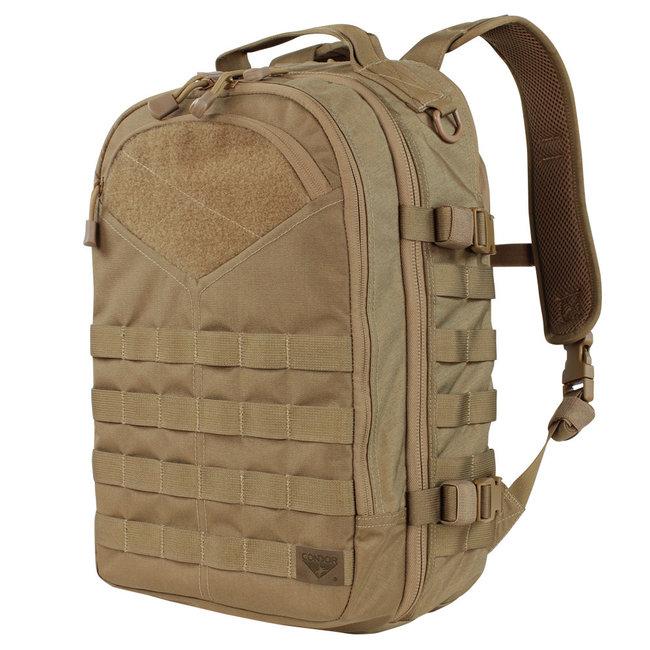 Condor Elite Frontier Pack Coyote Brown (111074-019)