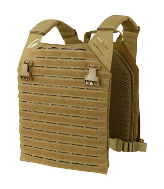 Condor Elite LCS VANQUISH PLATE CARRIER Coyote Brown (201139-498)