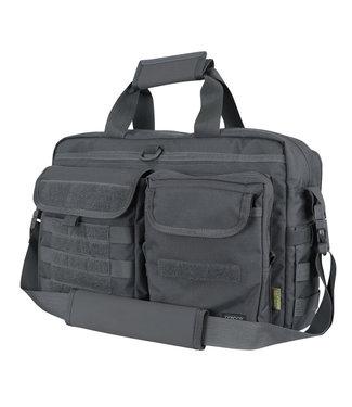 Condor Elite Metropolis Briefcase Slate (111072027)