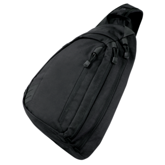 Condor Elite Sector Sling Pack Black / Zwart (111100-002)