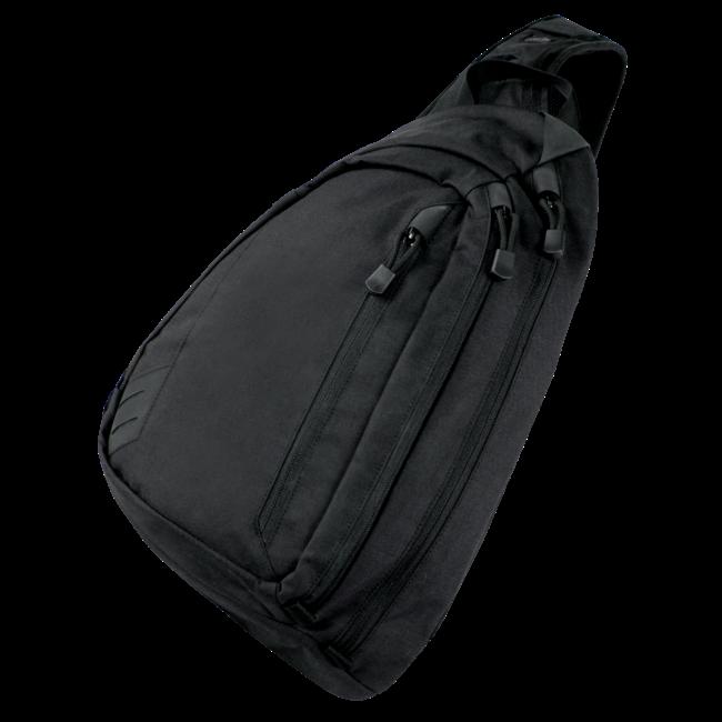 Condor Elite Sector Sling Pack Black (111100-002)