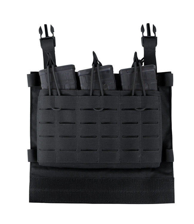 Condor Elite VAS TRIPLE MAG PANEL Black (221152-002)