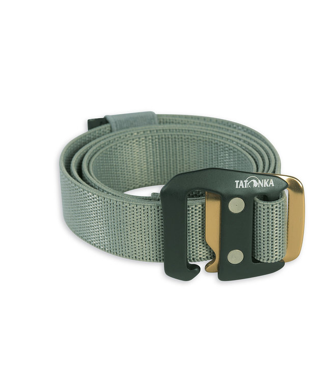 Tatonka STRETCH BELT 25MM Warm Grey (2865.048)