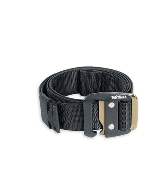 Tatonka STRETCH BELT 32MM Black (2867.040)