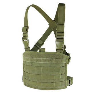 Condor Outdoor Modular Chest Panel OD Green (MCR3-001)