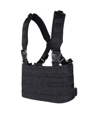 Condor Outdoor OPS Chest Rig Black (MCR4-002)