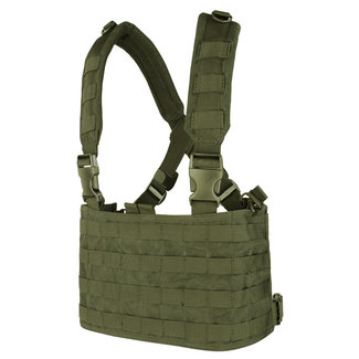 Condor Outdoor OPS Chest Rig OD Green (MCR4-001)