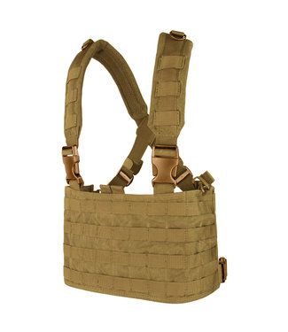 Condor Outdoor OPS Chest Rig Coyote Brown (MCR4-498)