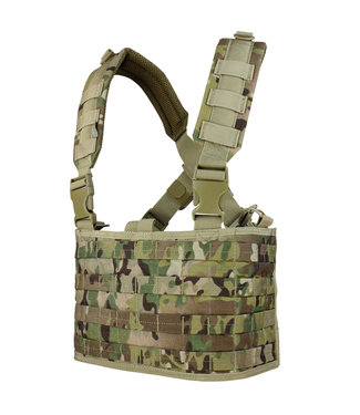 Condor Outdoor OPS Chest Rig Multicam (MCR4-008)