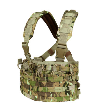 Condor Outdoor Rapid Assault Chest Rig Multicam (MCR6-008)