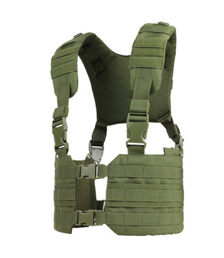 Condor Outdoor Ronin Chest Rig OD Green (MCR7-001)