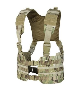 Condor Outdoor Ronin Chest Rig Multicam (MCR7-008)