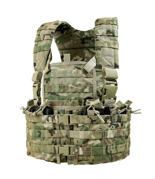 Condor Outdoor Modular Chest Rig Set Multicam (CS-008)
