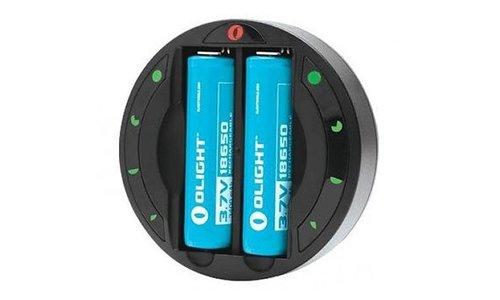 Battery / Loader