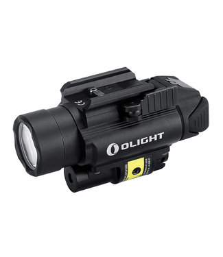 Olight PL-2RL BALDR weaponlight Red laser