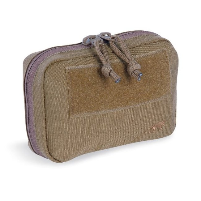 Tasmanian Tiger ADMIN POUCH Coyote Brown (7832.346)