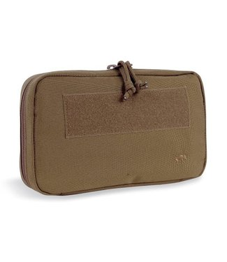 Tasmanian Tiger Leader Admin Pouch Coyote Brown (7672.346)
