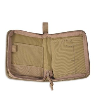 Tasmanian Tiger TT TACTICAL FIELD BOOK Kahki (7617.343)