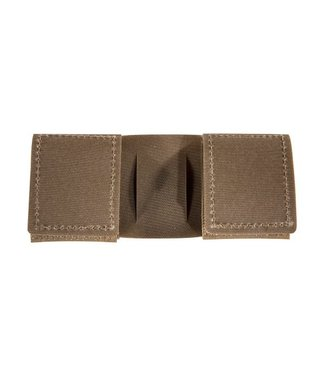 Tasmanian Tiger TT TOURNIQUET POUCH II Horizontal Adapter Coyote Brown (7875.346)