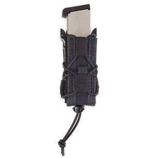 High Speed Gear Pistol TACO®  Black - MOLLE (11PT00BK)