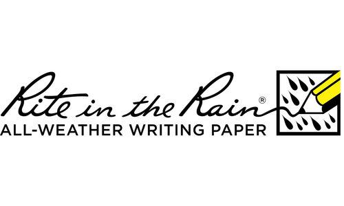 Rite in the rain