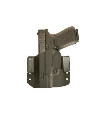 Comp-Tac Warrior Glock 19/23/32 Holster - Gen 1-5 - 1.5 inch belt