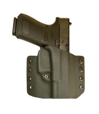 Comp-Tac Warrior Glock 17/22/31 Holster  - Gen 1-5 - 1.5 inch belt