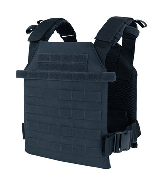 Condor Outdoor Sentry Plate Carrier Navy (201042-006)