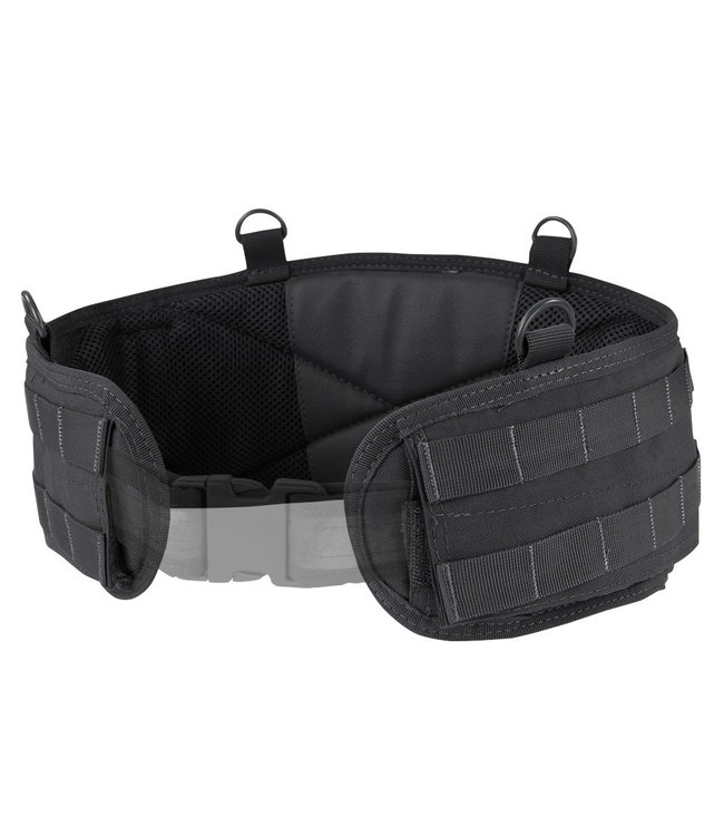 Condor Outdoor Battle Belt Black (241-002)