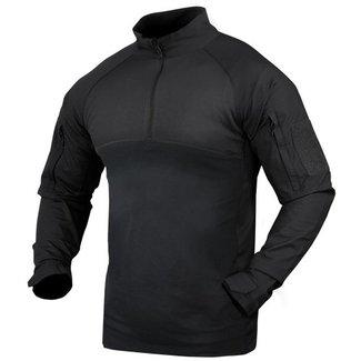 Condor Outdoor Combat Shirt Black / Zwart (101065-002)