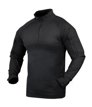 Condor Outdoor Combat Shirt Black / Zwart (101065-002)