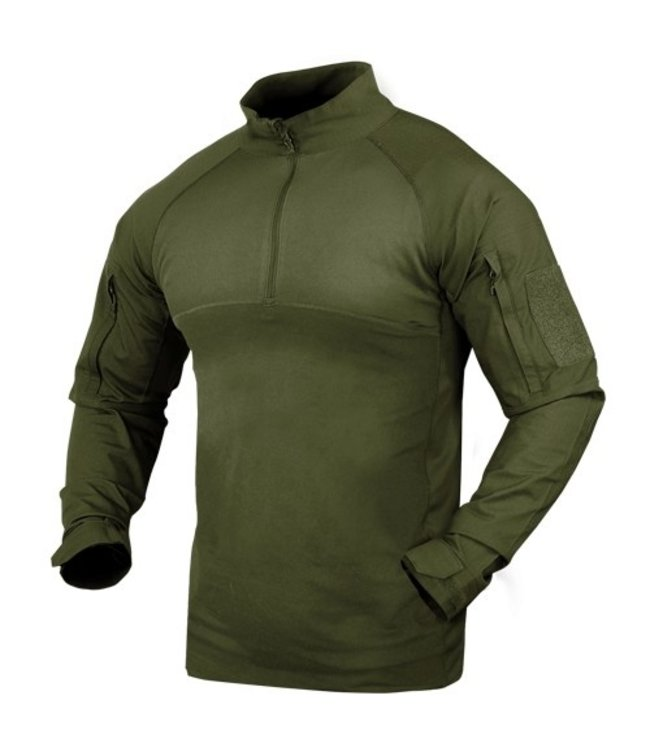 Condor Outdoor Combat Shirt OD Green (101065-001)