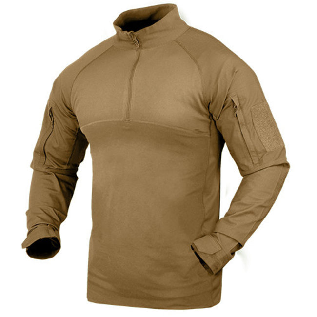 Condor Outdoor Combat Shirt Tan (101065-003)