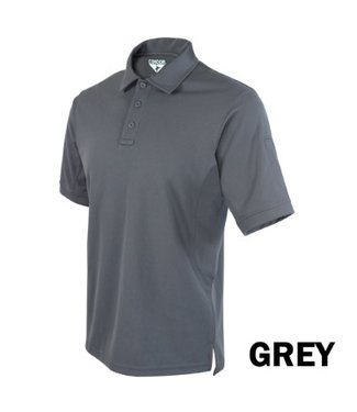 Condor Outdoor Performance Tactical Polo Graphite (101060-018)